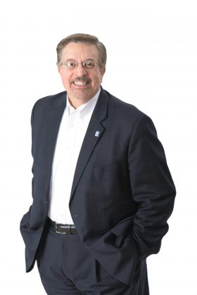 Charlie Bacigalupi